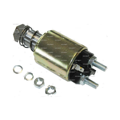 Solenoide tractor Ford-New Holland Serie L60