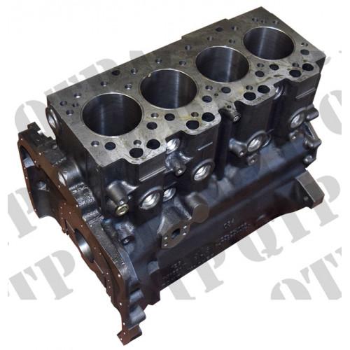 Bloque motor para tractor MF series-300-4200 y 4300