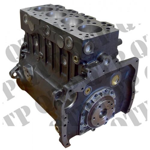 Bloque motor corto para tractor MF series 100-200-300-500