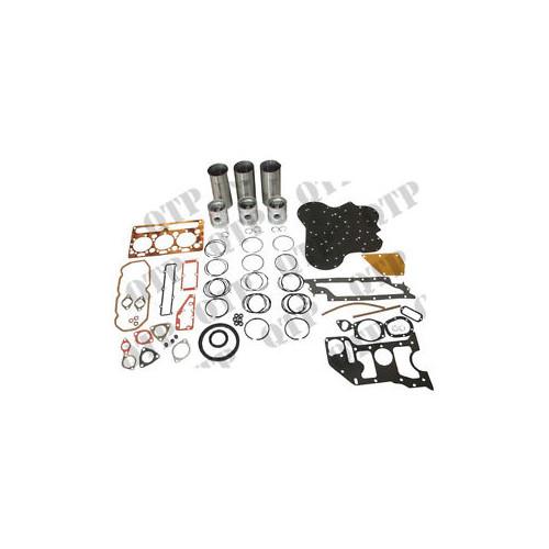 Kit reparación motor tractor Massey Ferguson 135,240 y 250
