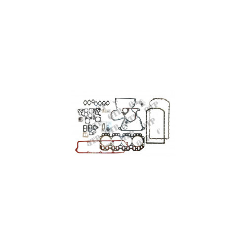 Kit juego juntas tractor John Deere serie-6000-6000SE
