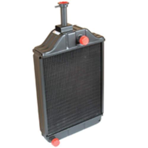 Raduador compatible para motores Perkins y Massey Ferguson