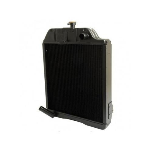 Radiador para Massey Ferguson modelos serie 300