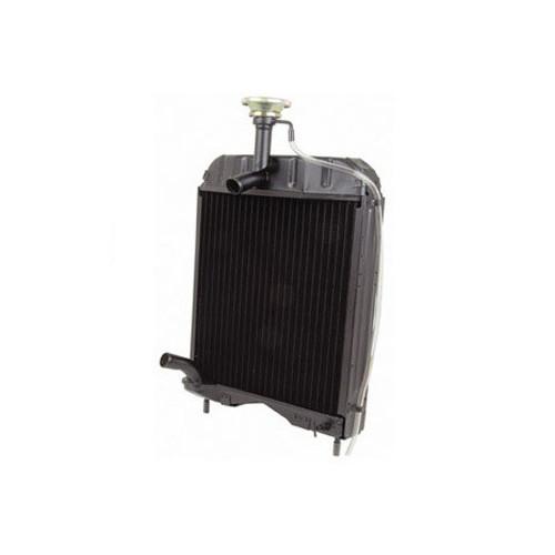 Radiador para Massey Ferguson serie 200