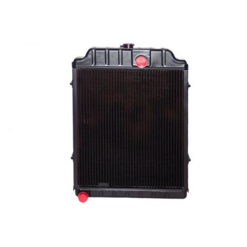 Radiador para Massey Ferguson modelos 398 y 399