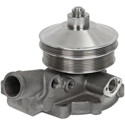 Bomba de agua Massey Ferguson 6400 y 7400 con motor Sisu