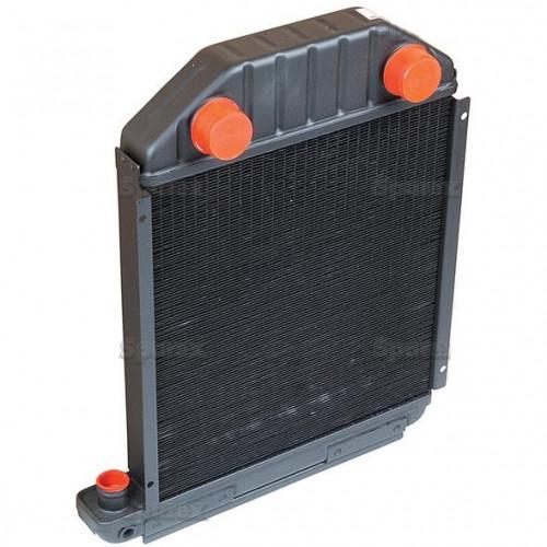 Radiador para Ford Super Dexta