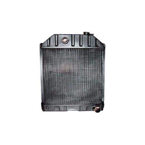 Radiador para Ford-New Holland varias series