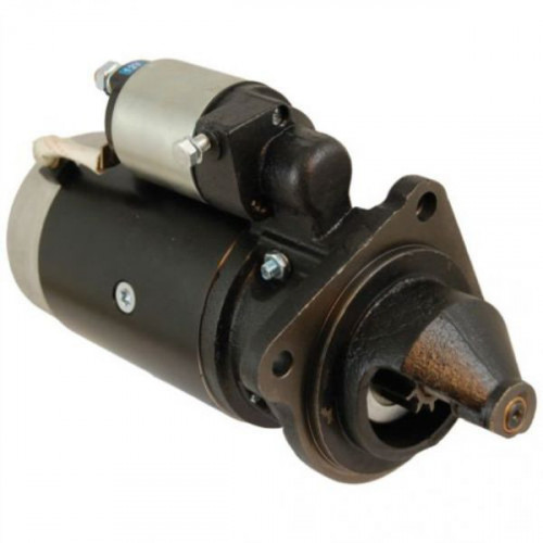Motor arranque para New Holland series 35,TD y TL