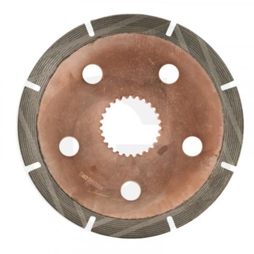 Discos de freno para varias series de Massey Ferguson