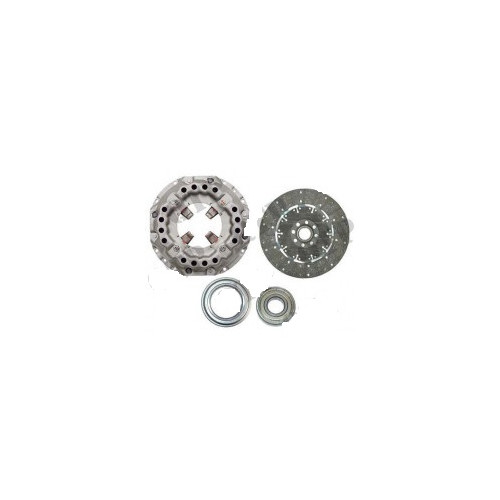 Kit embrague tractor Ford-New Holland series-100-600-700-1000