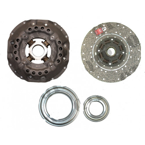 Kit embrague Ford-New Holland 100,600,700 y 1000