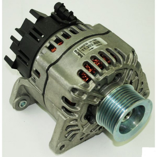Alternador tractor Ford-New Holland T6000-T7000-TSA