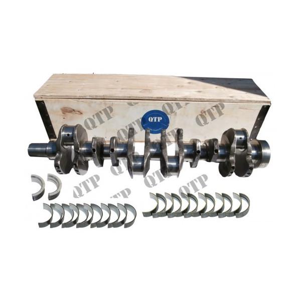 Cigueñal tractor John Deere series-6000-6010-6015-6020