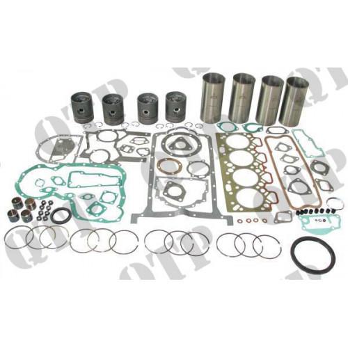 Kit reparación motor tractor Massey Ferguson 390