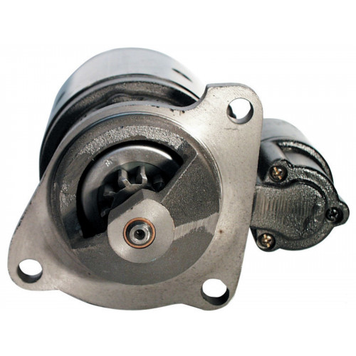 Motor de arranque para varios modelos de Massey Ferguson
