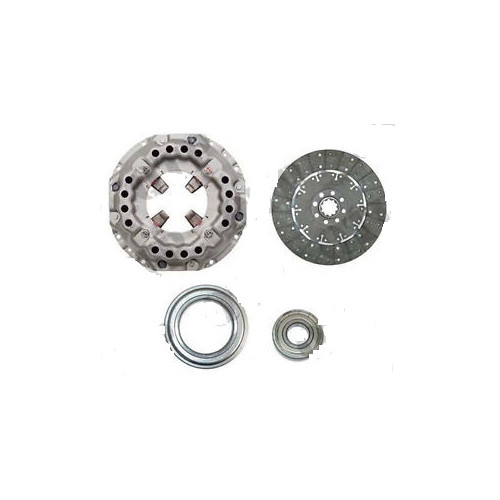 Kit embrague tractor New Holland-Ford series-100-600-700-1000